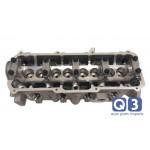 Cabeçote Volkswagen Kombi 1.6 8V Diesel Novo - Produto importado Pelado ((068103351D)