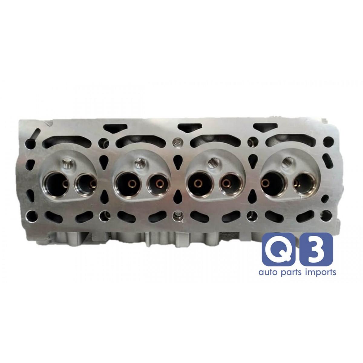 Cabeçote Volkswagen Fox 1.0 8V Motor Power Novo