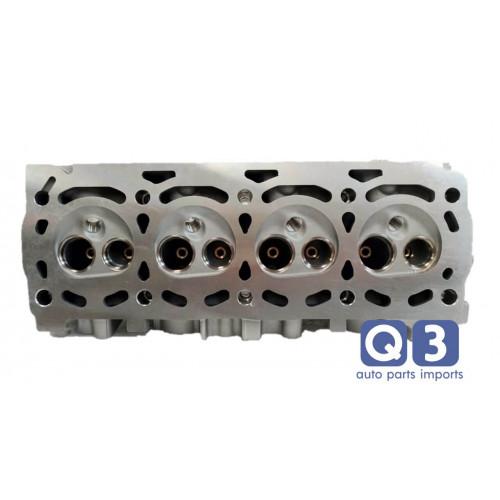 Cabeçote Volkswagen Fox/Gol/Voyage 1.0 8V Motor Power Novo (03010337ABL)
