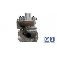 Cabeçote Volkswagen Gol 1.6 8V Motor Power Novo-número original (032103373T)