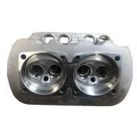 Cabeçote Volkswagen Gol 1.6 8 Aletas motor AR Álcool/Gasolina Novo