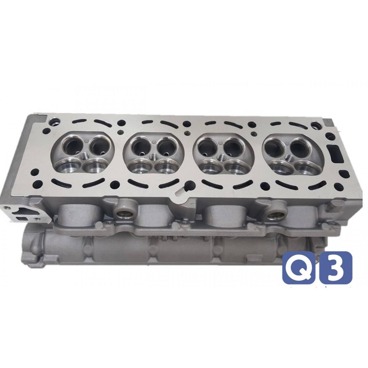 Cabeçote GM Astra/Vectra/Zafira 2.0 / 2.2 / 2.4 16V Novo