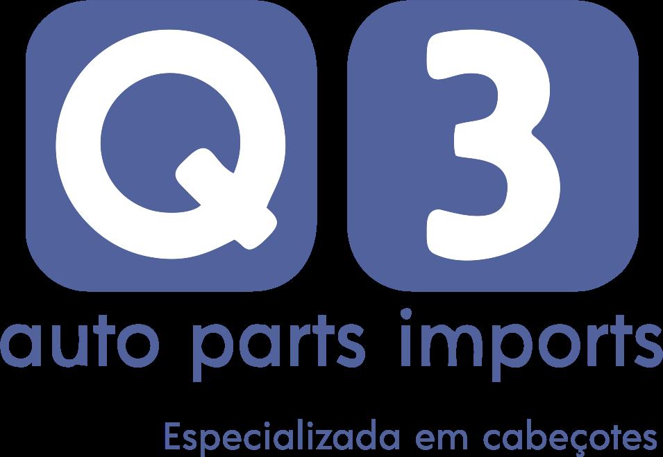 Q3 Auto Imports - venda de cabeçotes para carros - cabeçote novo ou usado - retífica cabeçote